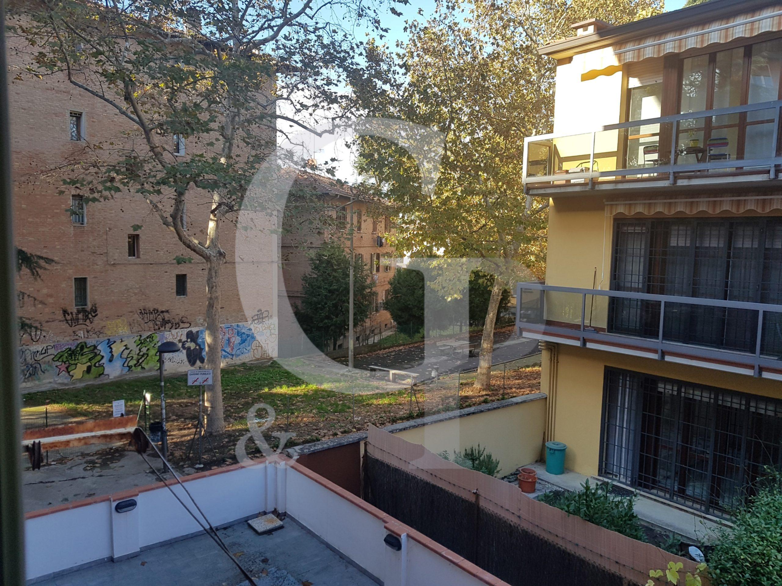 Casalecchio di Reno, Trilocale con balcone (Via Canonica – Croce) – Vendita