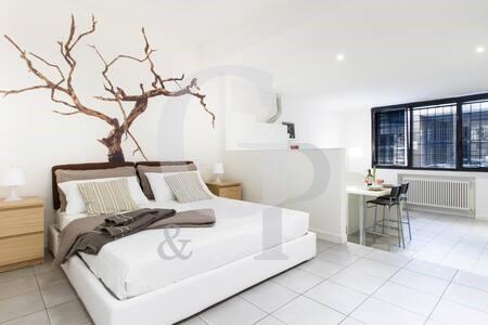 monolocale appartamento bologna lame marconi lorenzo ristrutturato arredato affitto