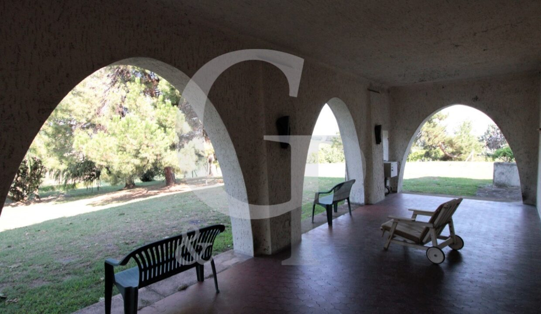 portico villa monteveglio puglie bologna vendita colli