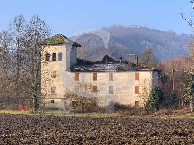 villa vendita monte san giovanni monte san pietro bologna terreno