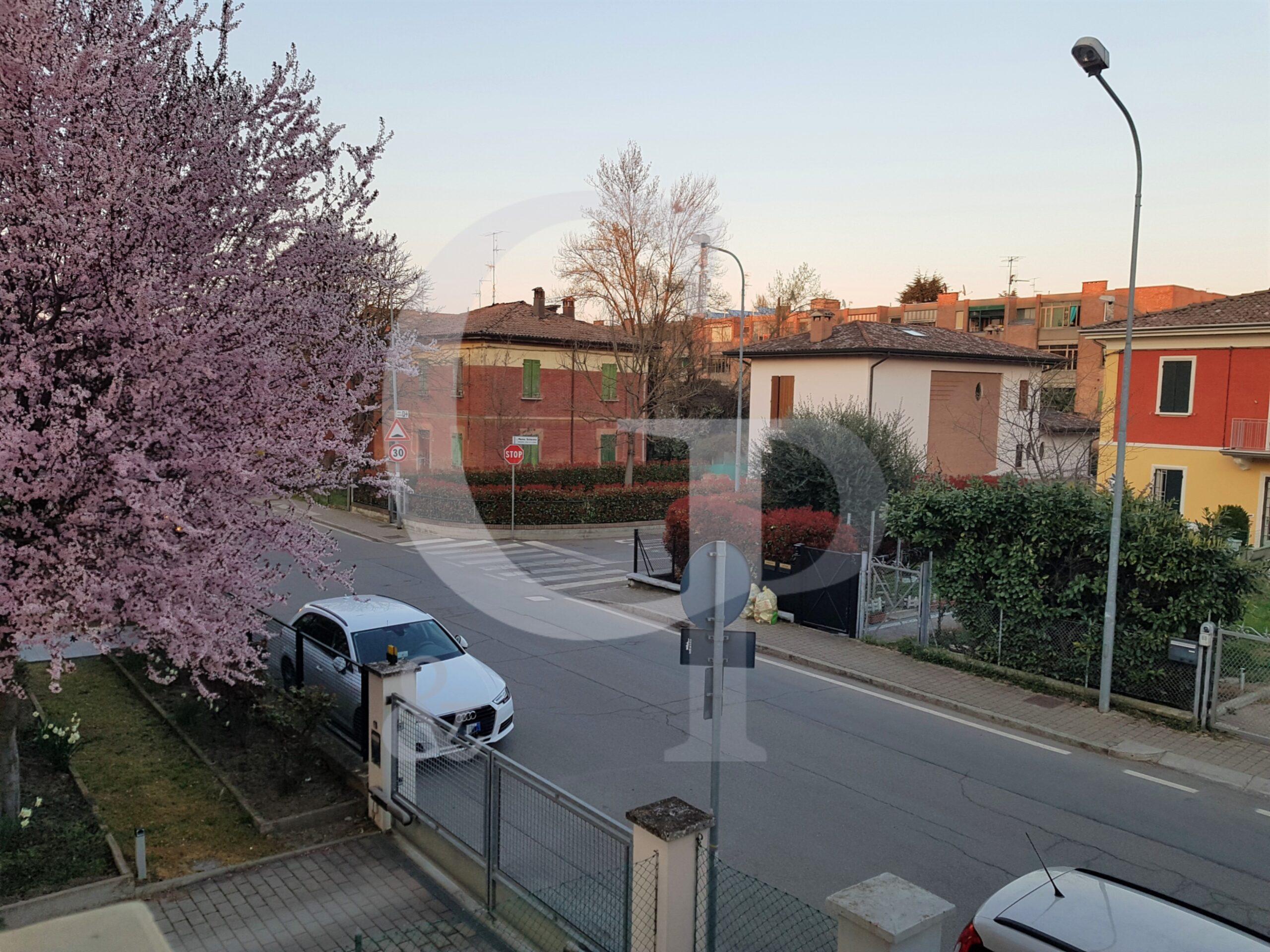Anzola dell'Emilia, Appartamento su due livelli (Via Baiesi) – Vendita