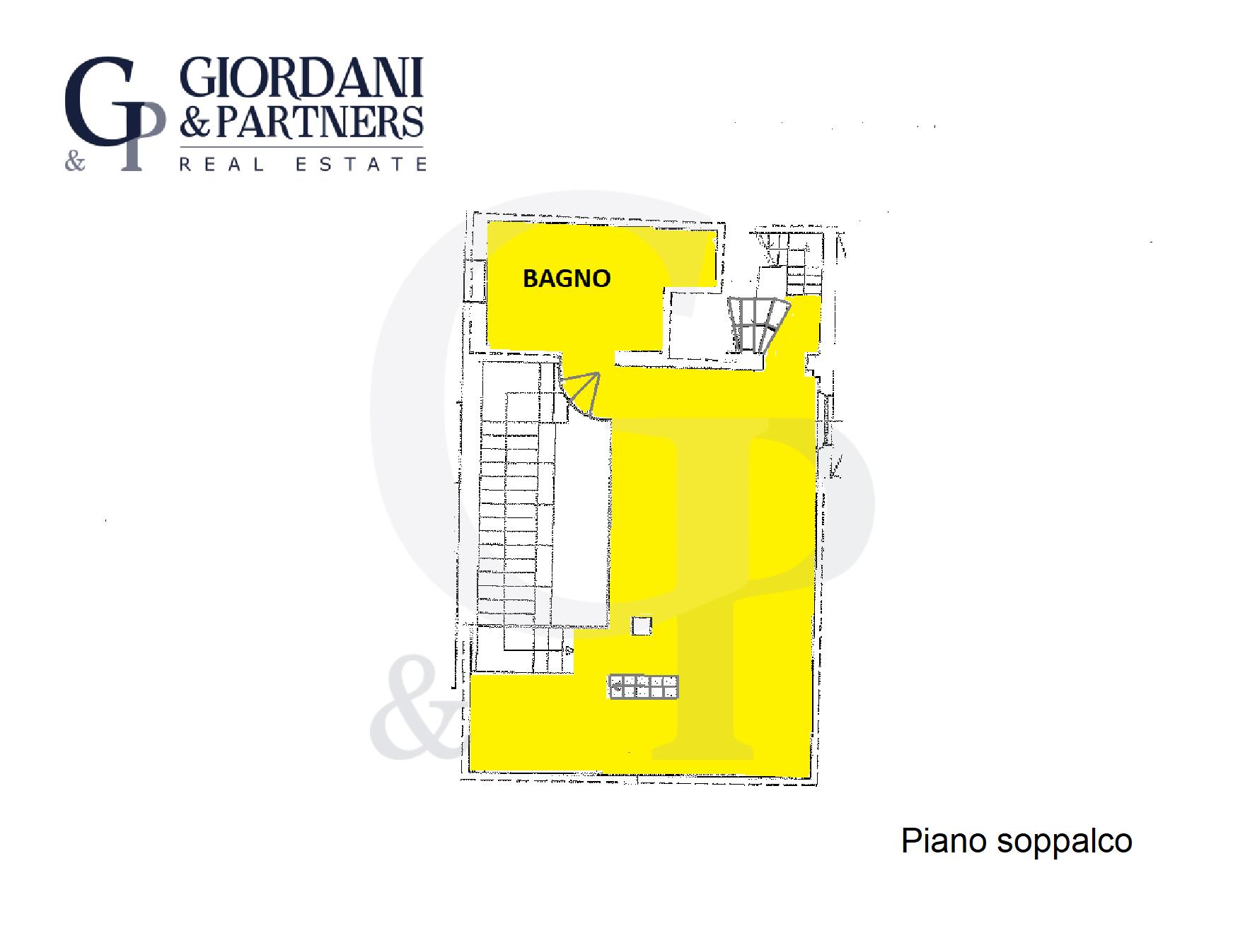 Piano Soppalco
